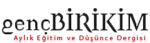 Genç Birikim Dergisi