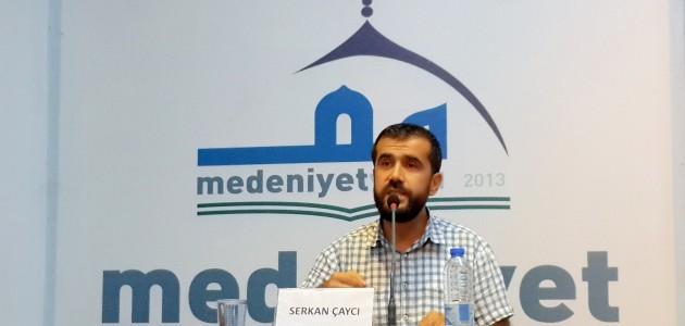 Serkan Çaycı