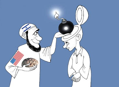 muslim brain copy