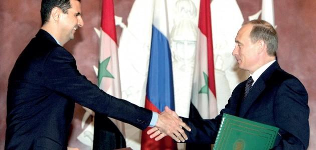 Rusya_Suriye
