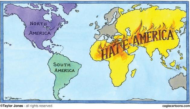 hateamerika