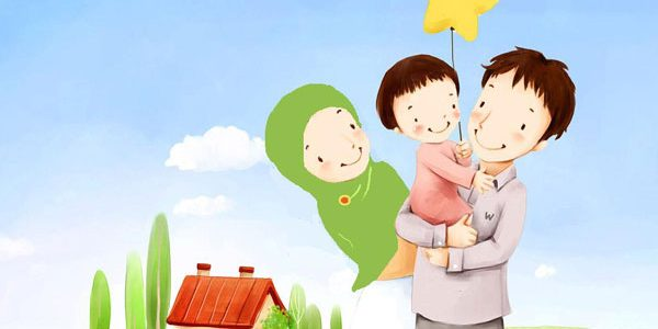 happy-muslim-family